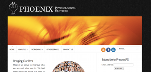 Phoenix Psychological Services